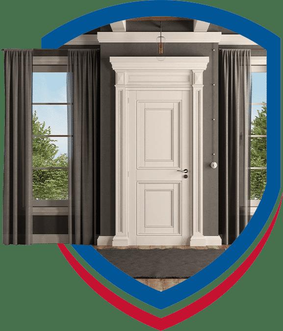 Front Doors & Entry Doors